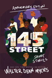 145th Street: Short Stories by Walter Dean Myers