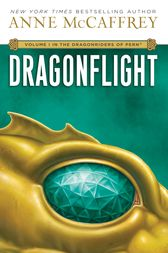 Dragonflight by Anne McCaffrey