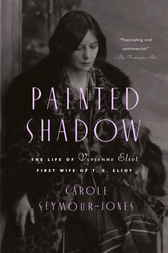 Painted Shadow by Carole Seymour-Jones