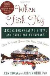 When Fish Fly by John Yokoyama