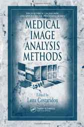 Applied Medical Image Analysis Methods