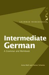 Intermediate German by Anna Miell