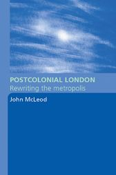 Postcolonial London