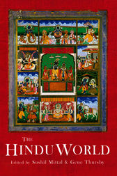 The Hindu World by Sushil Mittal