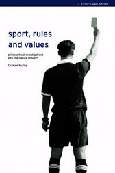 Sport, Rules and Values
