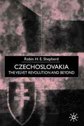 Czechoslovakia by Robin Shepherd