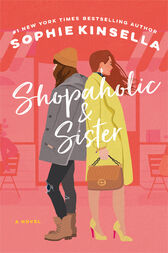 Shopaholic & Sister by Sophie Kinsella