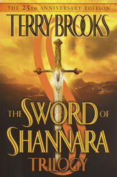 The Sword of Shannara Trilogy by Terry Brooks