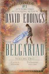 The Belgariad, Vol. 2 (Books 4 & 5) by David Eddings