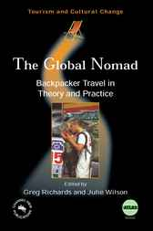 The Global Nomad by Greg Richards