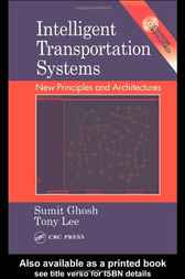 Intelligent Transportation Systems by Sumit Ghosh