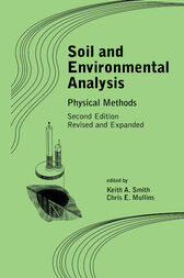 Soil and Environmental Analysis
