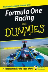 Formula One Racing For Dummies by Jonathan Noble