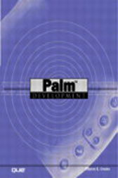 Palm Development, Adobe Reader by Clayton E. Crooks