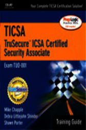 TICSA Training Guide, Adobe Reader by Ed Tittel