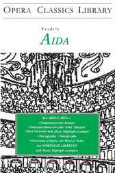 Verdi's AIDA by Burton D. Fisher