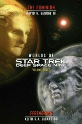 Star Trek: Deep Space Nine: Worlds of Deep Space Nine #3 by Keith R. A. DeCandido