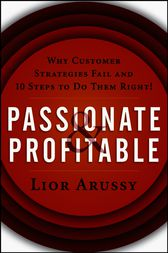 Passionate and Profitable