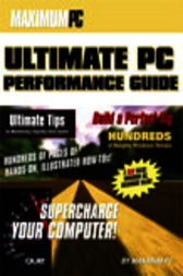 Maximum PC Ultimate Performance Guide, The, Adobe Reader