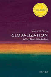 Globalization by Manfred B. Steger