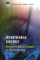 Renewable Energy by Organisation for Economic Co-operation and Development