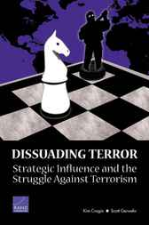 Dissuading Terror by Kim Cragin