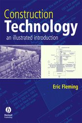 Construction Technology by Eric Fleming