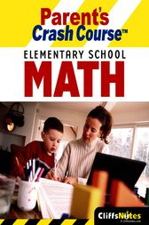 Parent's Crash Course Elementary School Math by David Alan Herzog
