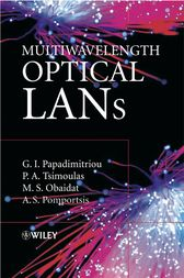 Multiwavelength Optical LANs by Georgios I. Papadimitriou