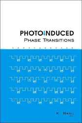 Photoinduced Phase Transitions