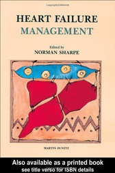 Heart Failure Management by Norman Sharpe