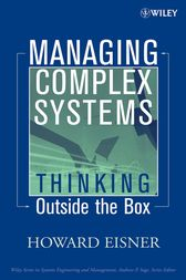 Managing Complex Systems by Howard Eisner