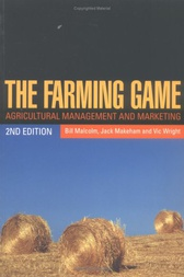 The Farming Game by Bill Malcolm