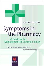 Symptoms in the Pharmacy by Alison Blenkinsopp