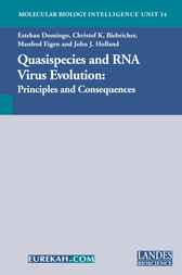 Quasispecies and RNA Virus Evolution