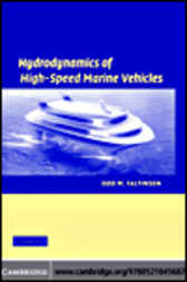 Hydrodynamics of High-Speed Marine Vehicles by Odd Faltinsen
