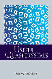 Useful Quasicrystals by Jean-Marie Dubois