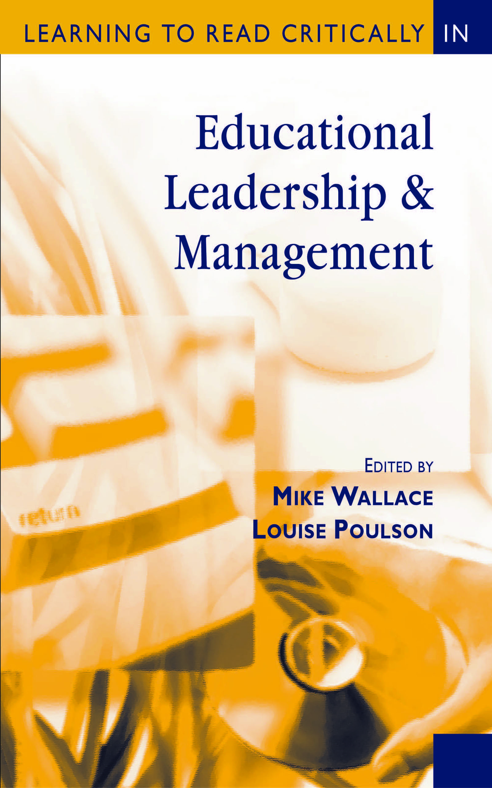 dissertation in management and leadership