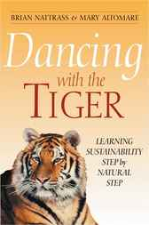 Dancing with the Tiger by Brian Nattrass