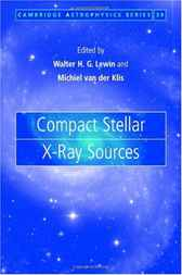 Compact Stellar X-ray Sources by Walter Lewin