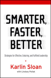 Smarter, Faster, Better by Karlin Sloan