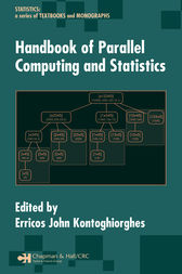 Handbook of Parallel Computing and Statistics