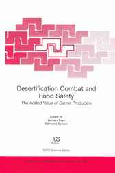 Desertification Combat and Food Safety by P. Esenov