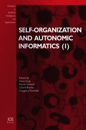 Self-Organization and Autonomic Informatics (I) by H. Czap