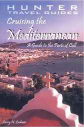 Cruising the Mediterranean 2nd ed. by Larry Ludmer