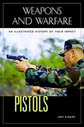Pistols by Jeff Kinard