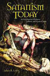 Satanism Today by James R. Lewis