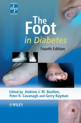 The Foot in Diabetes by Andrew J. M. Boulton