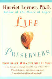 Life Preservers by Harriet Lerner