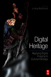 Digital Heritage by Lindsay MacDonald